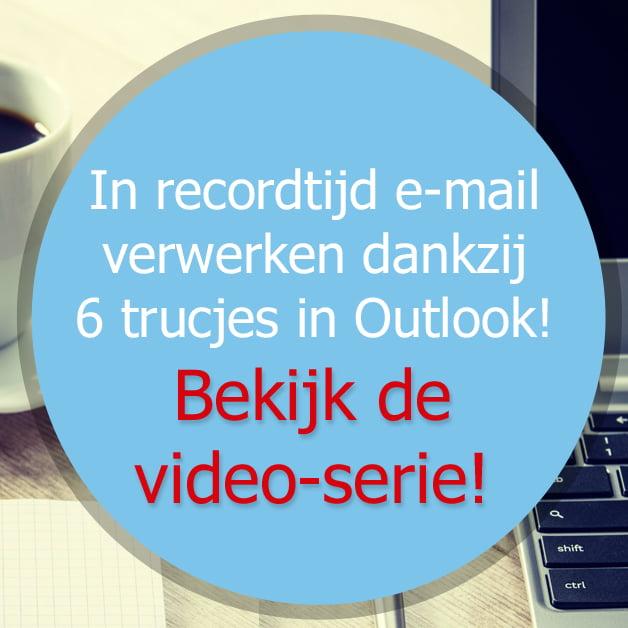 Videoserie Outlook
